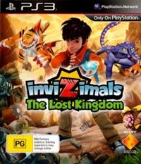 Invizimals The Lost Kingdom Trophy Guide