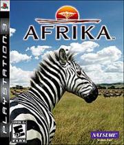 Afrika Trophy Guide