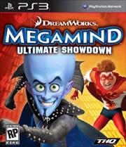Megamind Ultimate Showdown Trophy Guide