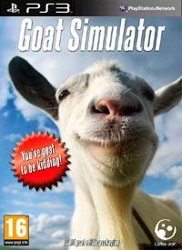 Goat Simulator Trophy Guide