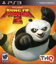 Kung Fu Panda 2 Trophy Guide