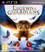 Legend of the Guardians Trophy Guide