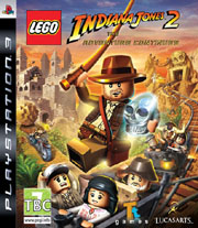 LEGO Indiana Jones 2 The Adventure Continues Trophy Guide