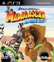 Madagascar Kartz Trophy Guide