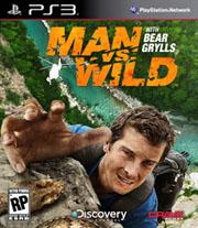 Man vs Wild Trophy Guide