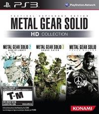 Metal Gear Solid 2 Trophy Guide