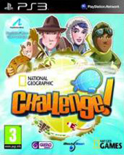 National Geographic Challenge Trophy Guide