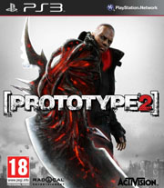 Prototype 2 Trophy Guide