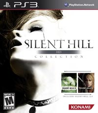 Silent Hill 2 Trophy Guide