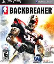 Backbreaker Trophy Guide