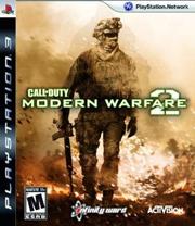 Call of Duty Modern Warfare 2 Trophy Guide