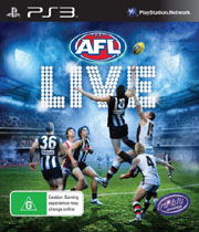AFL Live Trophy Guide