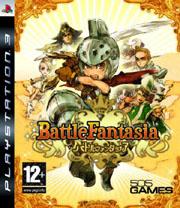 Battle Fantasia Trophy Guide