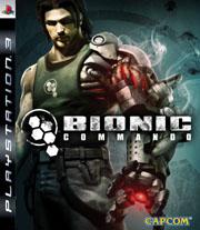 Bionic Commando Trophy Guide