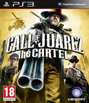 Call of Juarez The Cartel Trophy Guide
