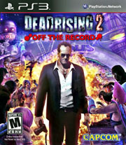 Dead Rising 2 Off The Record Trophy Guide