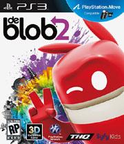 de Blob 2 Trophy Guide
