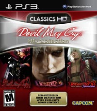 Devil May Cry 3 Trophy Guide