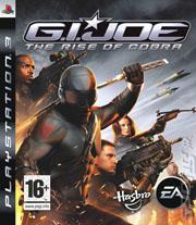G I Joe The Rise of Cobra Trophy Guide