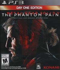 Metal Gear Solid V The Phantom Pain Trophy Guide