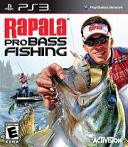 Rapala Pro Bass Fishing Trophy Guide