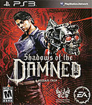 Shadows of the Damned Trophy Guide