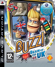 Buzz! Brain of the UK Trophy Guide