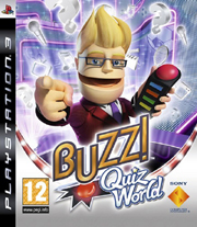 Buzz! Quiz World Trophy Guide