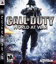 Call of Duty World at War Trophy Guide