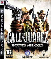 Call of Juarez Bound in Blood Trophy Guide