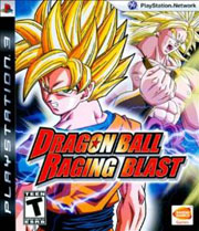Dragon Ball Raging Blast Trophy Guide