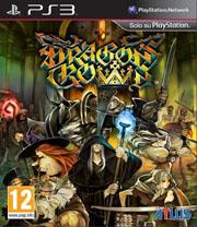 Dragon's Crown Trophy Guide