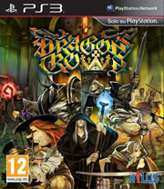 Dragon's Crown Trophy Guide