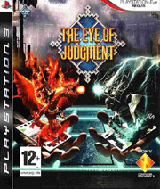 Eye of Judgement Trophy Guide