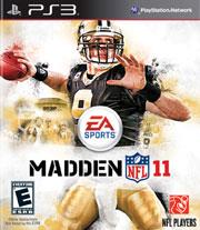 Madden NFL 11 Trophy Guide