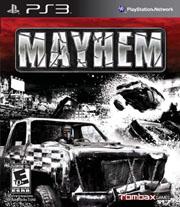 Mayhem Trophy Guide
