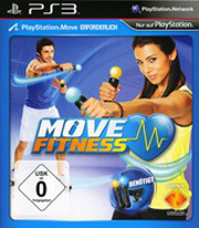 PlayStation Move Fitness Trophy Guide