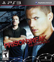 Prison Break The Conspiracy Trophy Guide