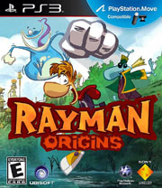 Rayman Origins Trophy Guide