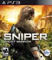 Sniper Ghost Warrior Trophy Guide
