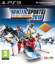Winter Sports 2010 Trophy Guide