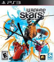 Winter Stars Trophy Guide