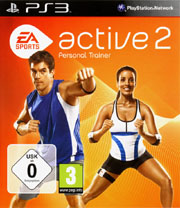 EA Sports Active 2 Trophy Guide