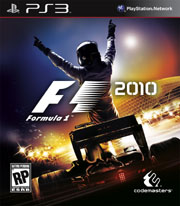F1 2010 Trophy Guide