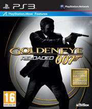 GoldenEye 007 Reloaded Trophy Guide