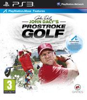 John Daly's ProStroke Golf Trophy Guide