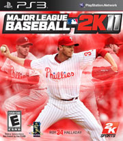 Major League Baseball 2K11 Trophy Guide