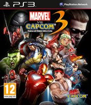 Marvel vs Capcom 3 Fate of Two Worlds Trophy Guide