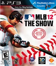 MLB 12 The Show Trophy Guide