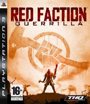 Red Faction Guerrilla Trophy Guide